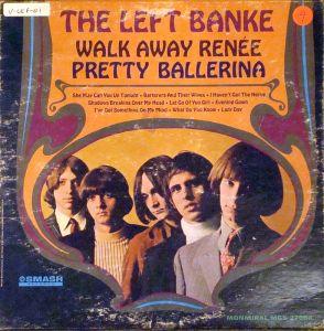LEFT BANKE 1967 A