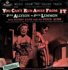 LEMON JACK 1957 A