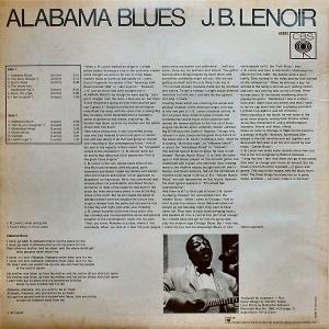 LENOIR JB 1966 B