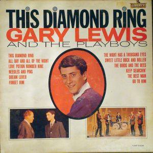 LEWIS GARY 1964 A
