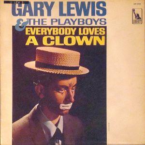 LEWIS GARY 1965 A