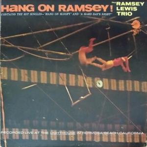 LEWIS RAMSEY 1966 B