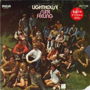 LIGHTHOUSE 1969 A
