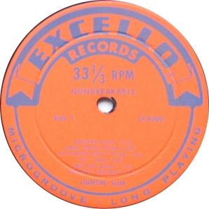 LIGHTNIN SLIM 1960 C