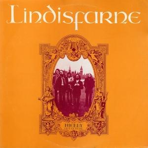 LINDISFARNE 1970 A