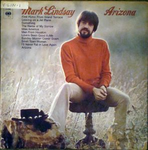 LINDSAY MARK 1969 A