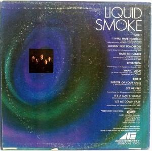 LIQUID SMOKE 1969 B