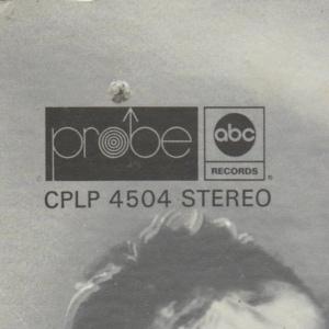 LITTER 1969 B