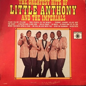 LITTLE ANTHONY 1965 A