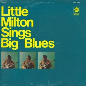 LITTLE MILTON 1966 A