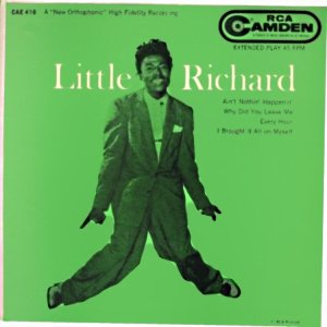 LITTLE RICHARD 1957 01 A