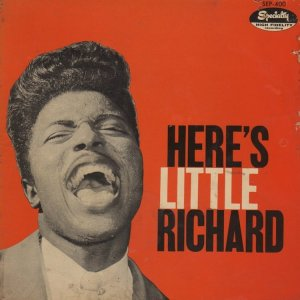 LITTLE RICHARD 1957 02 A