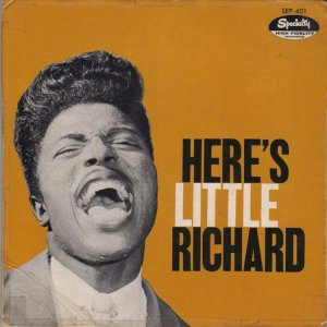 LITTLE RICHARD 1957 03 A