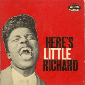LITTLE RICHARD 1957 04 A