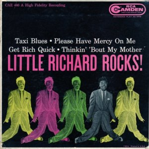 LITTLE RICHARD 1958 01 A