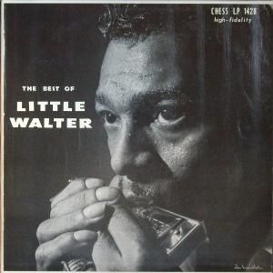 LITTLE WALTER 1957 A