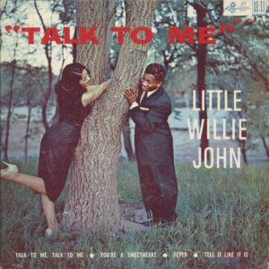 LITTLE WILLIE JOHN 1958 01 A