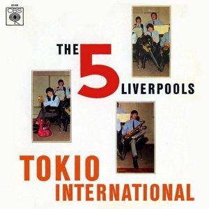 LIVERPOOL FIVE 1965 A