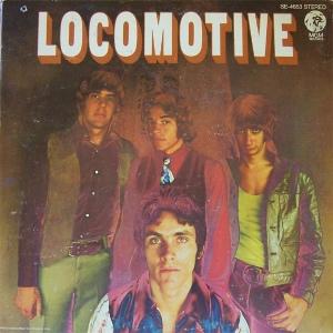 LOCOMOTIVE 1969 A
