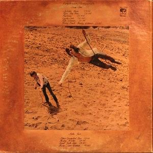 LONGBRANCH PENNYWHISTLE 1970 B