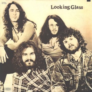 LOOKING GLASS 1972 A