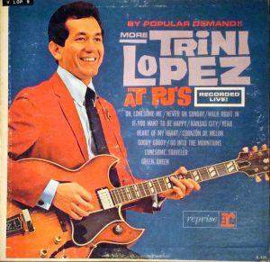 LOPEZ TRINI 1963 C