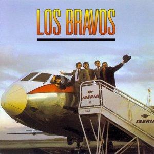 LOS BRAVOS 1966 A