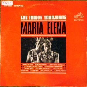 LOS INDIOS TAB 1963 A