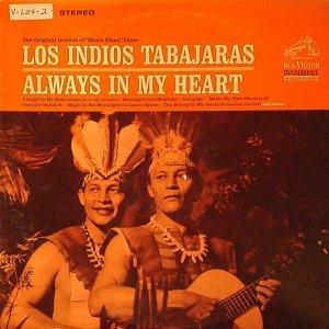 LOS INDIOS TAB 1963 B
