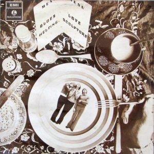 LOVE SCULPTURE 1968 A