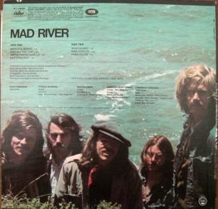 MAD RIVER 1968 B