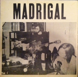 MADRIGAL 1971 A