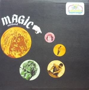 MAGIC 1969 A