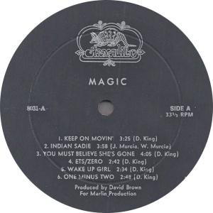 MAGIC 1969 C