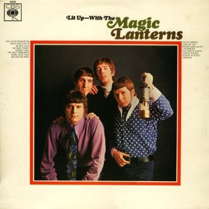 MAGIC LANTERNS 1968 A