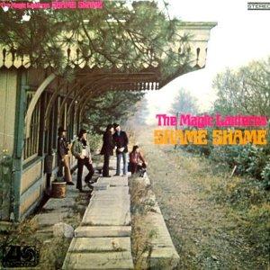 MAGIC LANTERNS 1969 A