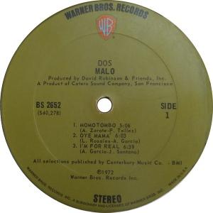 MALO 1972 C