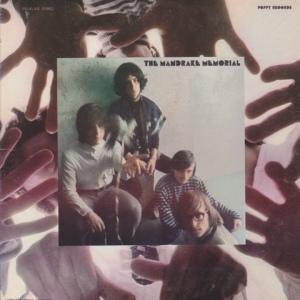 MANDRAKE MEMORIAL 1968 A