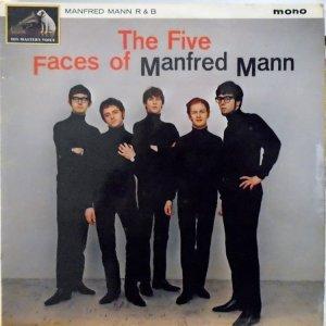 MANFRED MANN 1964 A