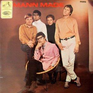 MANFRED MANN 1965 A