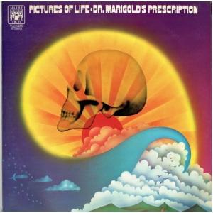 MARIGOLD - 1969 A