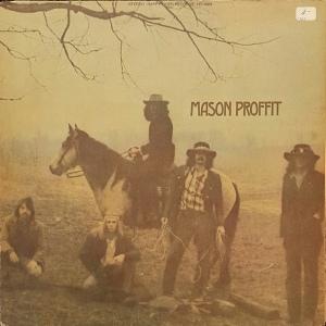 MASON PROFIT 1969 A