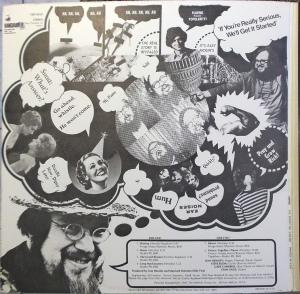 MASTERS OF DECEIT 1969 C