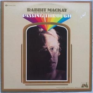 MCKAY RABBIT 1969 A