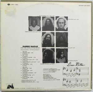 MCKAY RABBIT 1969 B