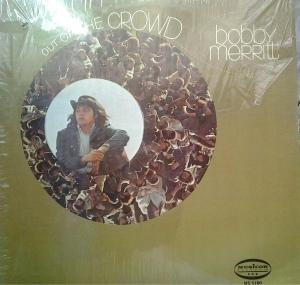 MERRITT BOBBY 1969 A