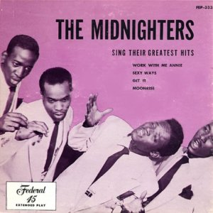MIDNIGHTERS 1955 01 A