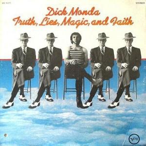 MONDA DICK 1969 A
