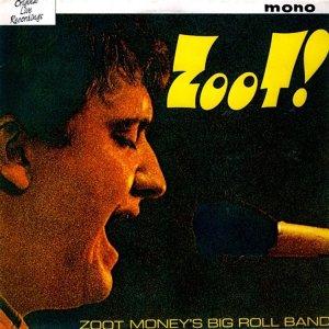 MONEY ZOOT 1966 A
