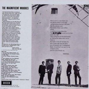 MOODY BLUES 1965 A